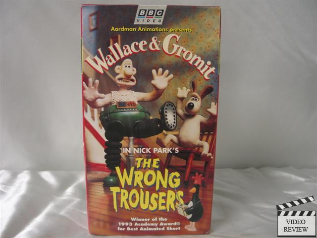 BBC WALLACE &amp-amp- GROMIT COOKIE CUTTER GROMIT NEW AARDMAN NICK PARK